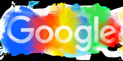 logo google référencement naturel